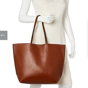 NWT - French Connection James Tote